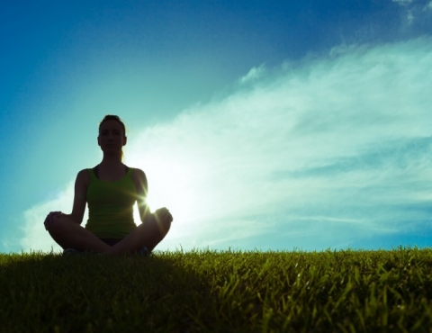 Meditation and The Power of Positive Thinking